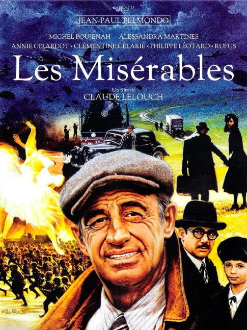 Les Misérables | Lelouch, Claude (Réalisateur)