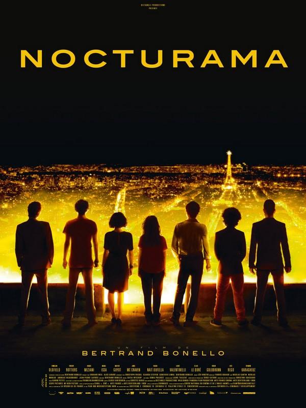 Nocturama | Bonello, Bertrand (Réalisateur)