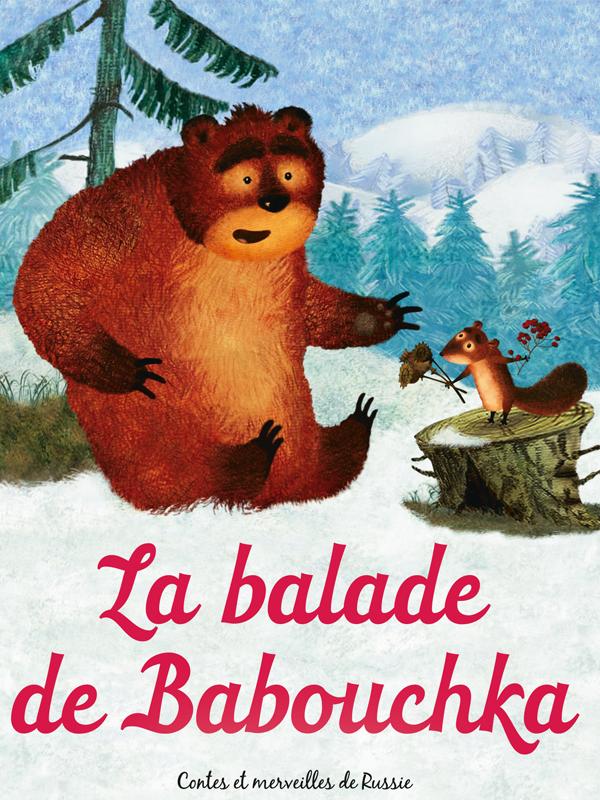 La Balade de Babouchka | Tatarsky, Alexander (Réalisateur)