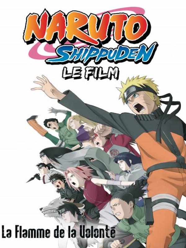 Naruto Shippuden : La Flamme de la volonté | Murata, Masahiko (Réalisateur)