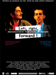 Left, right, forward | Jablonská, Linda (Réalisateur)
