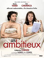 Les Ambitieux | Corsini, Catherine (Réalisateur)