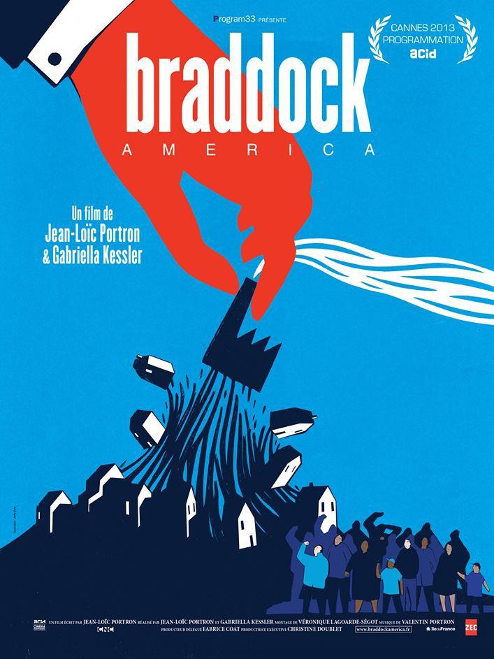 Braddock America | Kessler, Gabriella (Réalisateur)