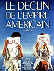 Le Déclin de l'empire américain | Arcand, Denys (Réalisateur)