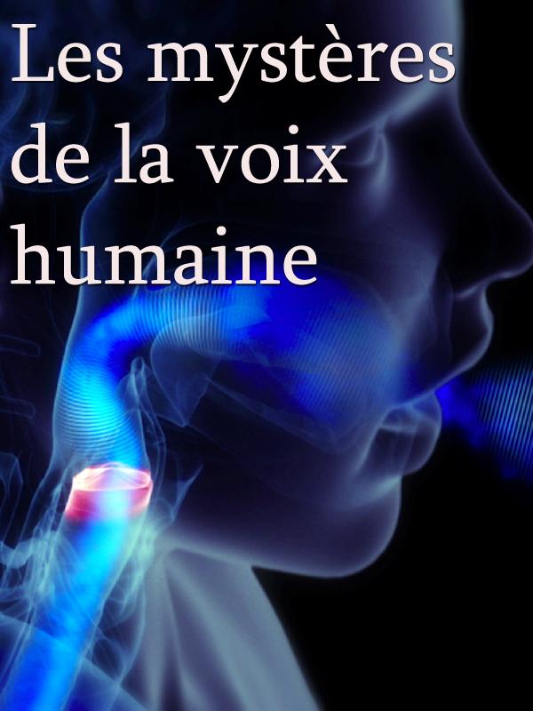 Les mystères de la voix humaine | Moore, Stephan (Réalisateur)