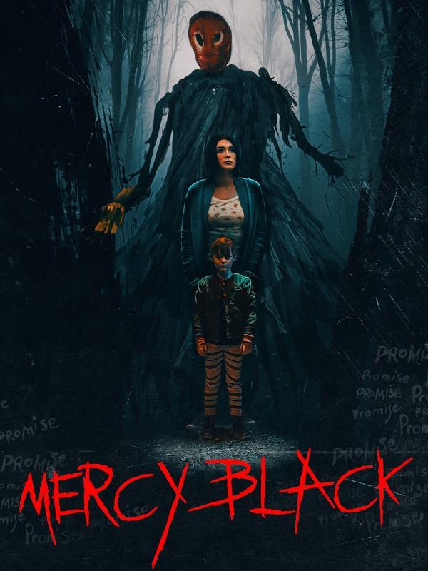 Mercy Black |