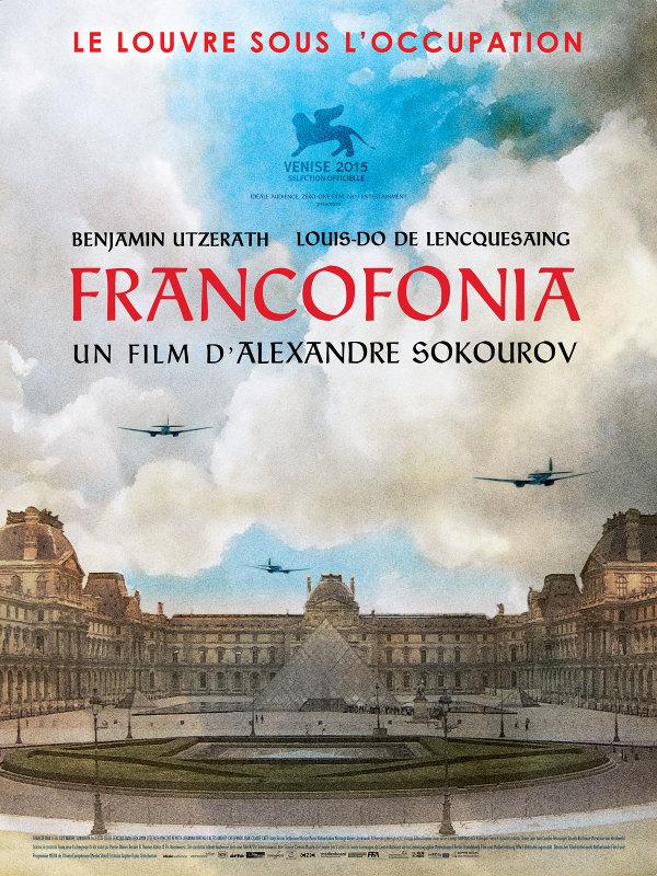 Francofonia, le Louvre sous l'Occupation | Sokurov, Alexandre (Réalisateur)