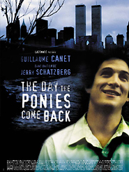 """Afficher """"The Day the ponies come back"""""""