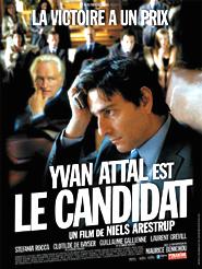Le Candidat | Arestrup, Niels (Réalisateur)