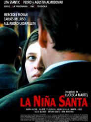 """Afficher """"La Niña santa"""""""