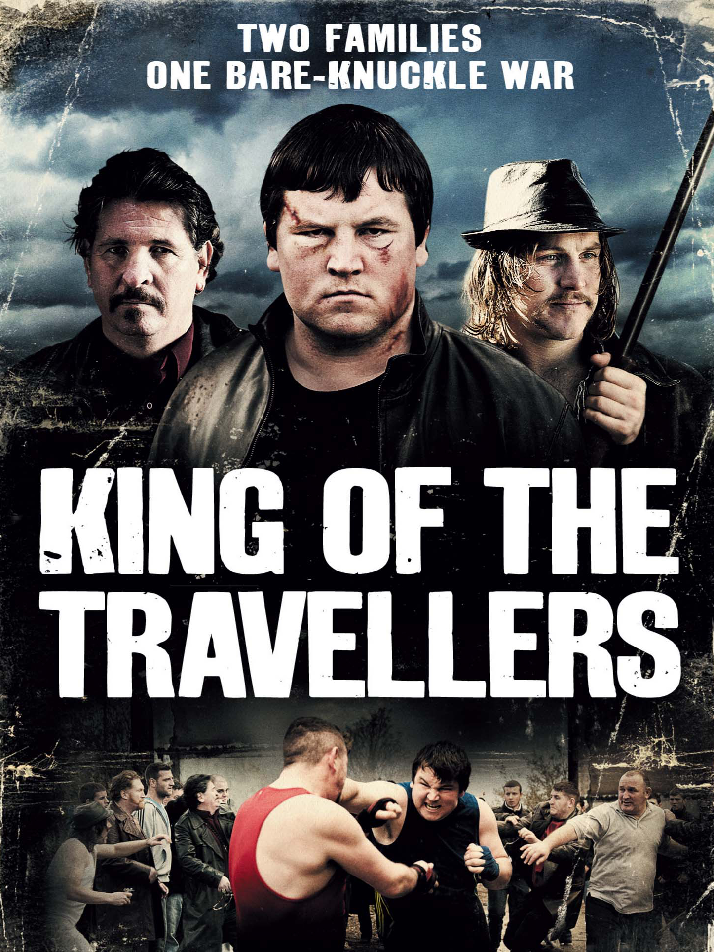 "Afficher ""King of the Travellers"""