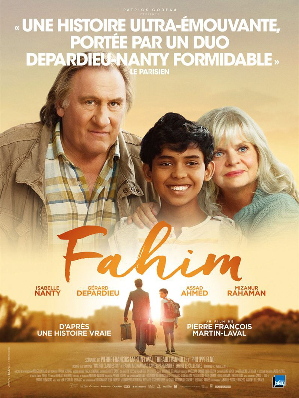 Fahim | Martin-Laval, Pierre-François (Réalisateur)