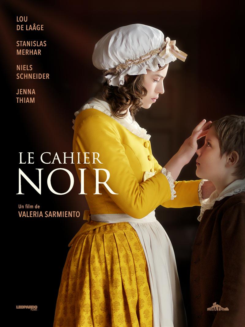 """Afficher """"Le Cahier noir"""""""