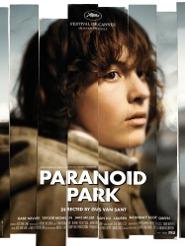 Paranoid Park | Van Sant, Gus (Réalisateur)