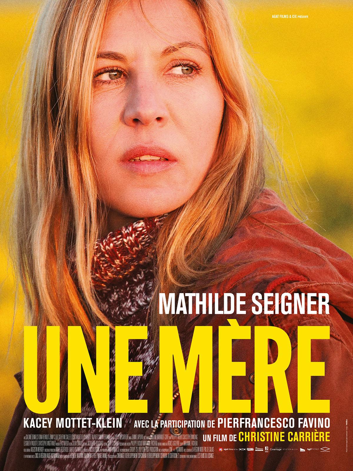 Une Mère | Carrière, Christine (Réalisateur)