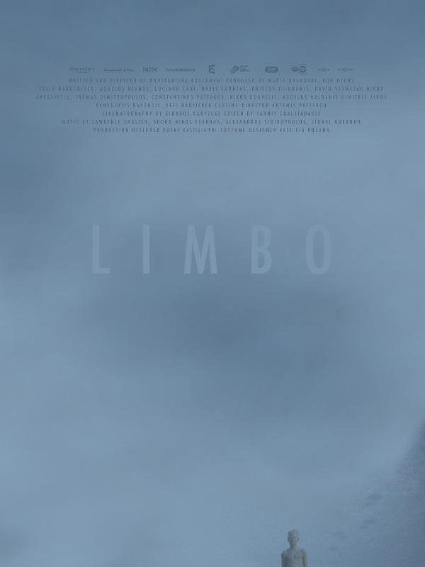 Limbo | Kotzamani, Konstantina (Réalisateur)