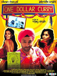 One Dollar Curry | Singh, Vijay (Réalisateur)