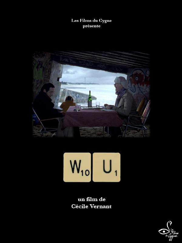 Wu | Cécile Vernant,  (Réalisateur)