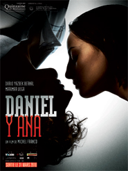 Daniel et Ana | Franco, Michel (Réalisateur)