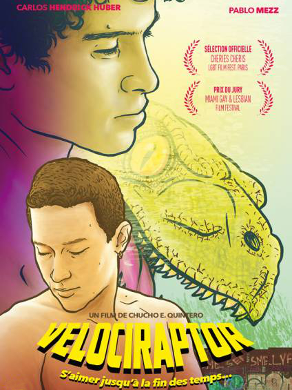 Velociraptor | Quintero, Chucho E. (Réalisateur)
