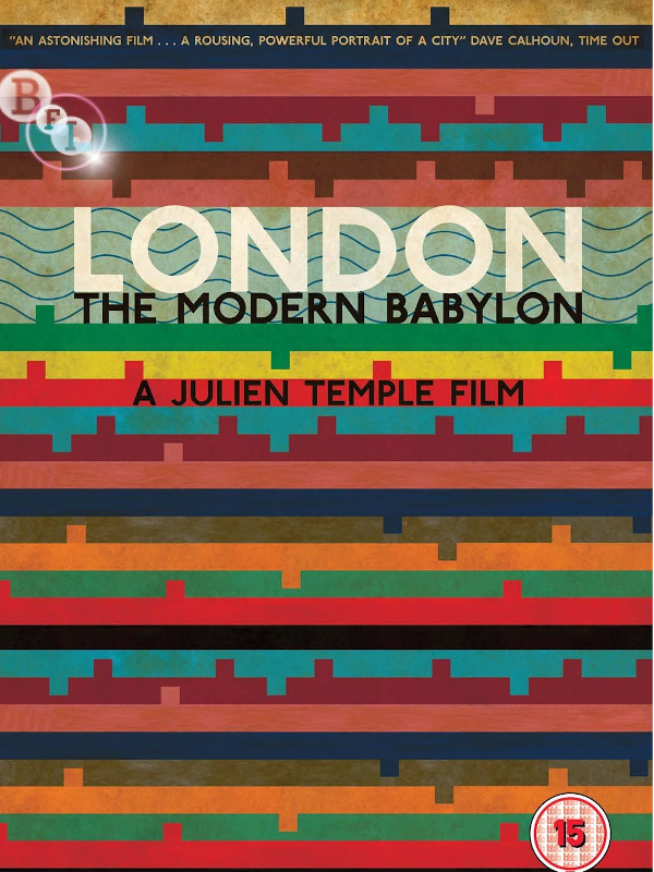 "Afficher ""London : The Modern Babylon"""