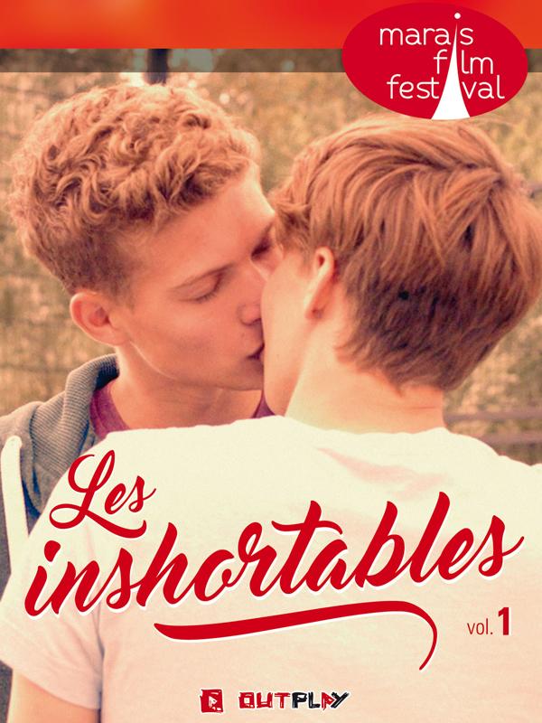 Les Inshortables Volume 1 | Nolskog, Anna (Réalisateur)