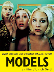 Models | Seidl, Ulrich (Réalisateur)