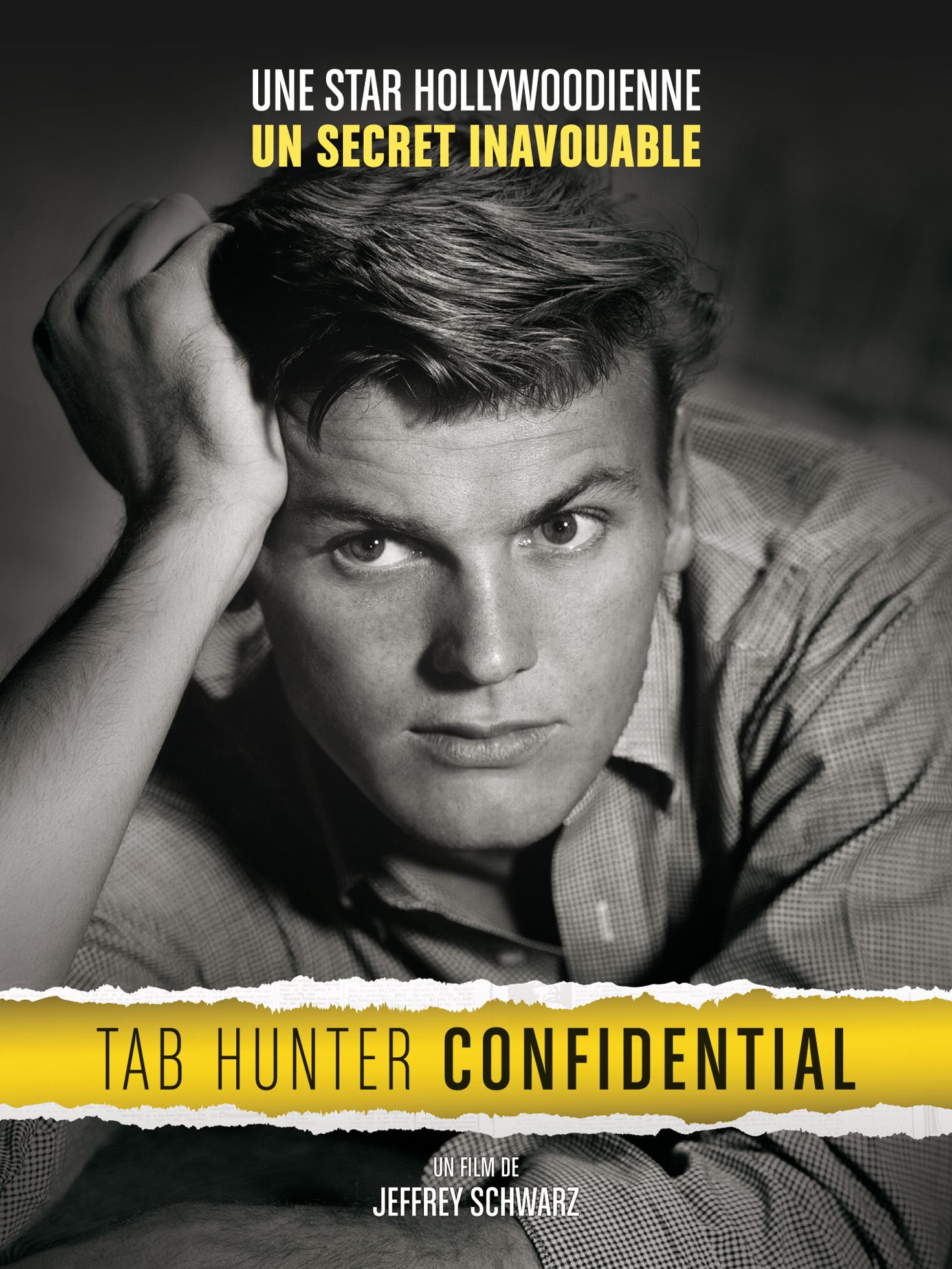 Tab Hunter Confidential | Schwarz, Jeffrey (Réalisateur)
