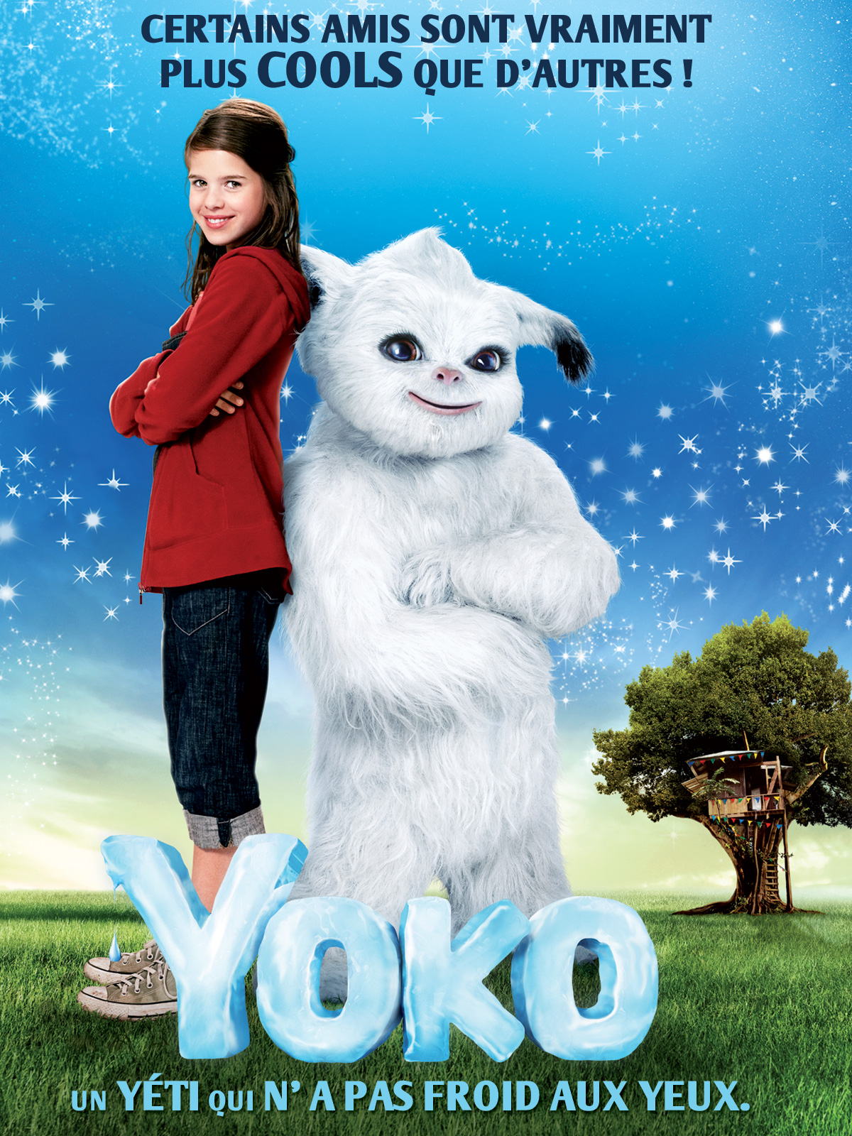 Yoko | Buch, Franziska (Réalisateur)