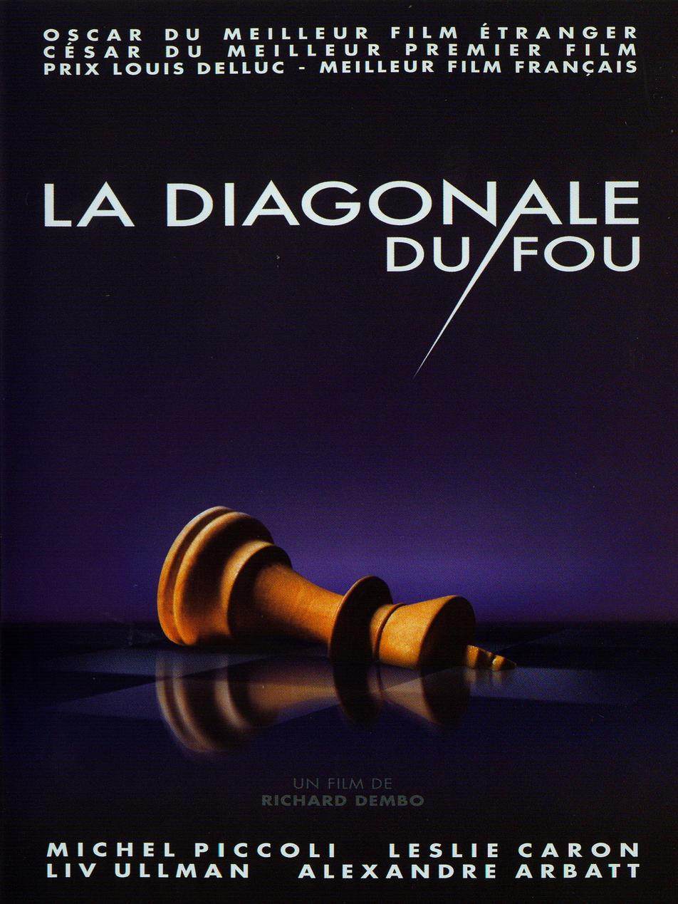 La Diagonale du fou | Dembo, Richard (Réalisateur)