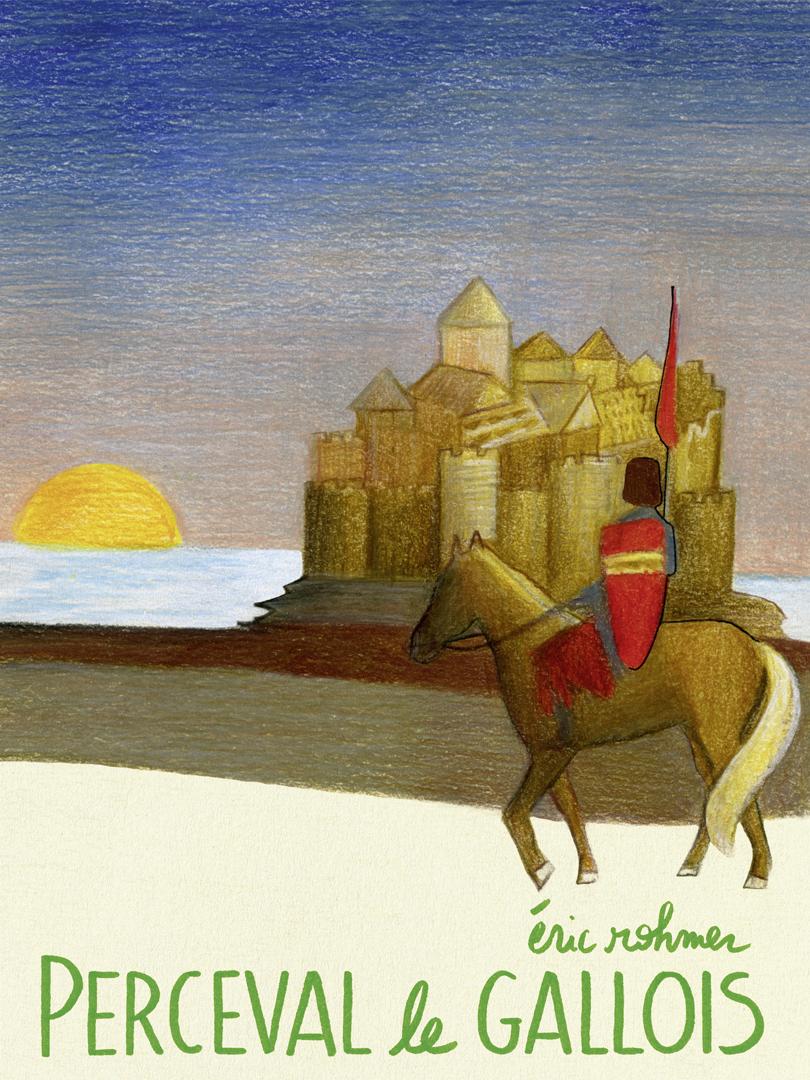 Perceval le Gallois | Rohmer, Eric (Réalisateur)