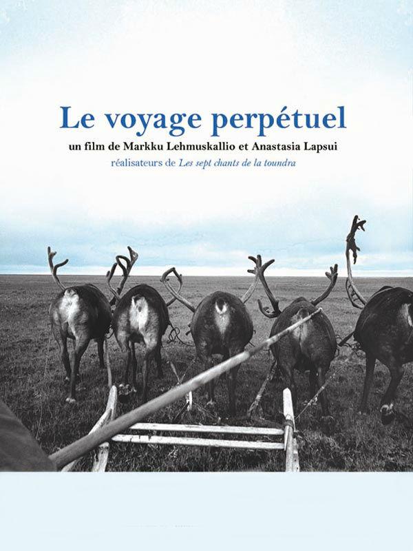 Nedarma, le voyage perpétuel | Lapsui, Anastasia (Réalisateur)