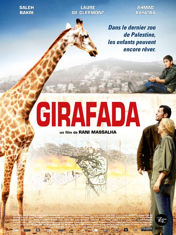 Girafada | Massalha, Rani (Réalisateur)