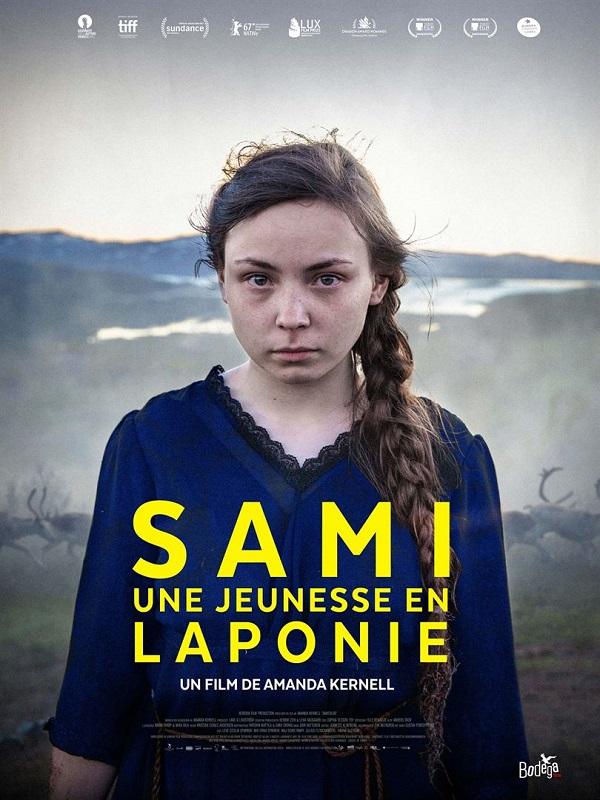 Sami, une jeunesse en Laponie | Kernell, Amanda (Réalisateur)