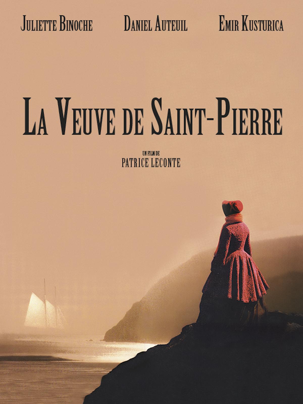 La Veuve de Saint-Pierre | Leconte, Patrice (Réalisateur)