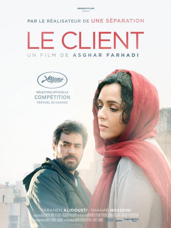 Le Client | Farhadi, Asghar (Réalisateur)