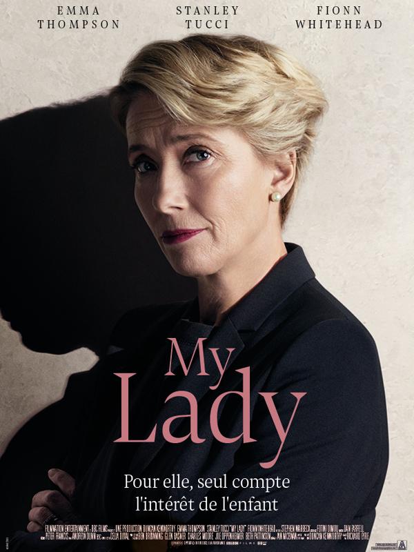 My Lady | Eyre, Richard (Réalisateur)
