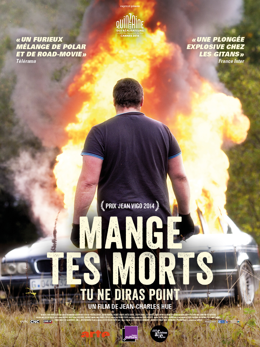 "Afficher ""Mange tes morts - Tu ne diras point"""