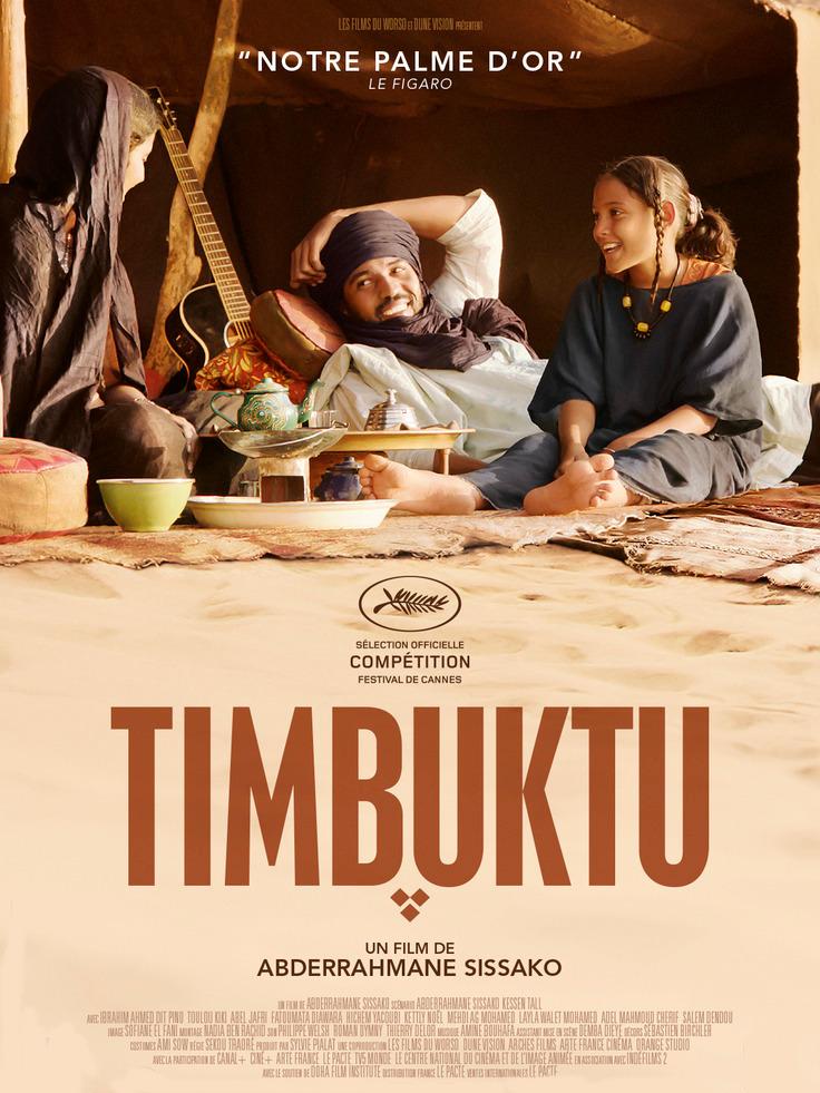 Timbuktu | Sissako, Abderrahmane (Réalisateur)