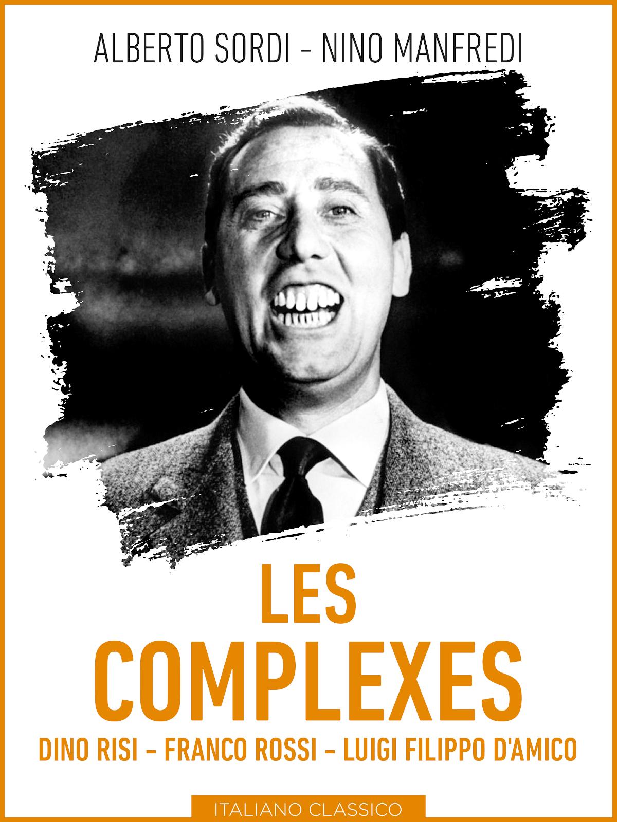 Les Complexés | Risi, Dino (Réalisateur)