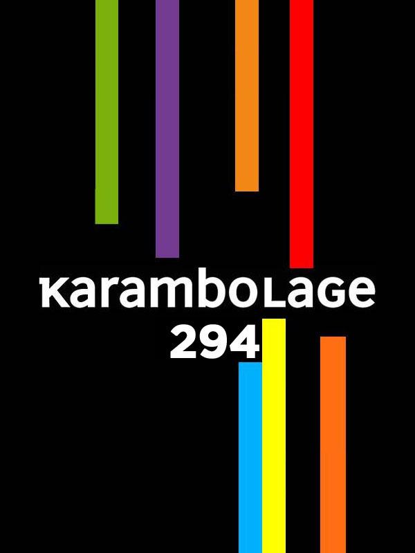 Karambolage 294 - La Marzanna et le bruit de la baffe | Doutriaux, Claire (Réalisateur)