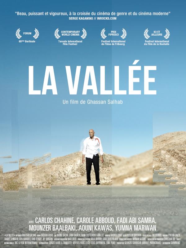 La Vallée | Salhab, Ghassan (Réalisateur)