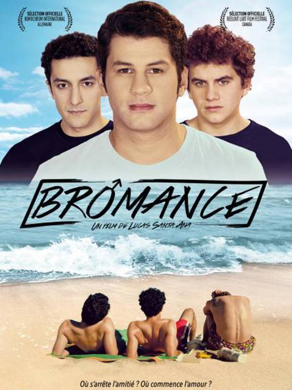 Bromance | Santa Ana, Lucas (Réalisateur)
