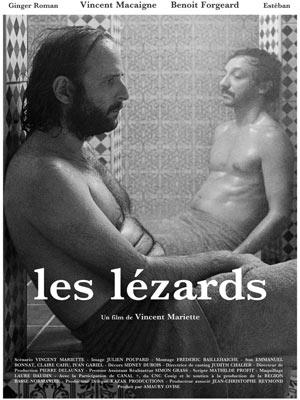 Les Lézards | Mariette, Vincent (Réalisateur)