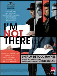I'm not there | Haynes, Todd (Réalisateur)