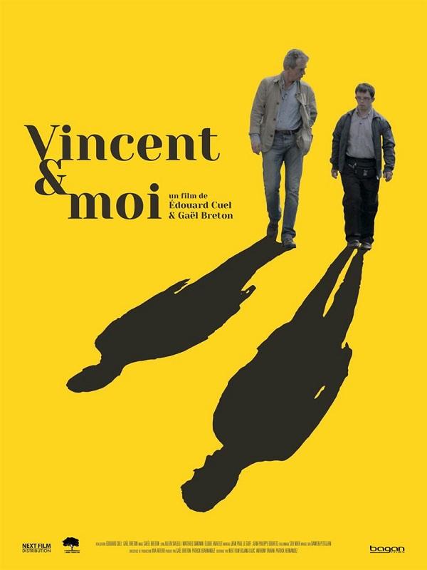Vincent et moi | Cuel, Edouard (Réalisateur)