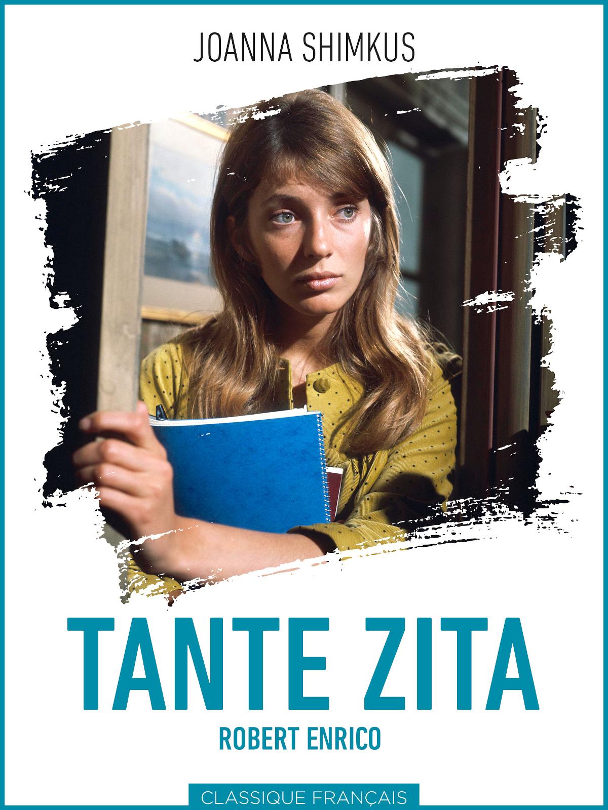 Tante Zita | Enrico, Robert (Réalisateur)