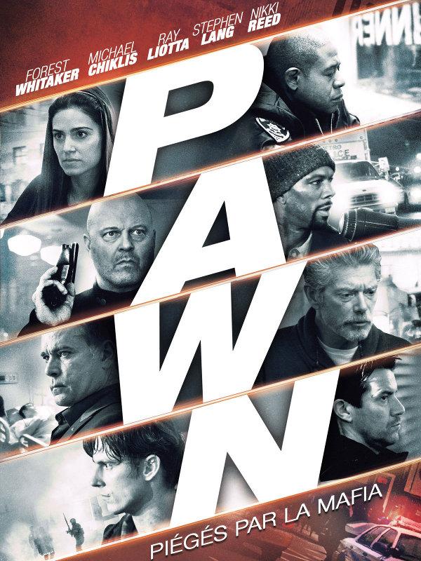 Pawn | Armstrong, David A. (Réalisateur)