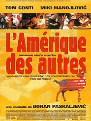 """Afficher """"L' Amérique des autres"""""""