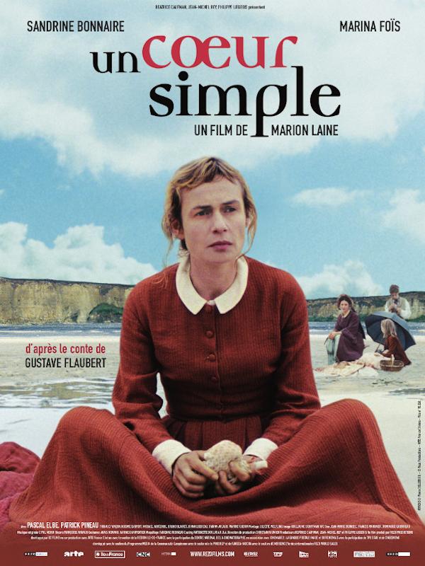 Un cœur simple | Laine, Marion (Réalisateur)